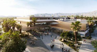 Riverside County Supervisors Approve $300 Million Coachella Valley Arena