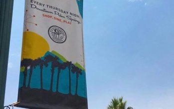 Palm Springs VillageFest Returns July 1st