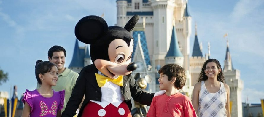 Local 5-year-old Cancer Patient Has a Dream to go to Disneyworld