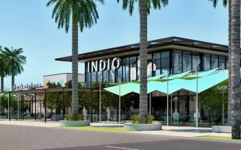 Indio Planning Commission Approves Redevelopment Design for Former Fashion Mall