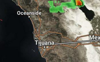 Flash Flood Warning Salton Sea until 9:30PM Thursday