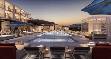 New Luxury Thompson Hotel to Replace Former Andaz in Palm Springs