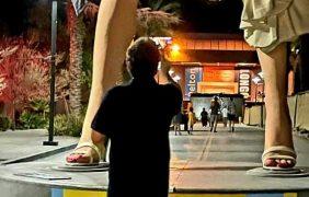 Palm Springs VillageFest Returned July 1st