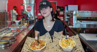 I Heart Mac & Cheese Coming to Palm Springs