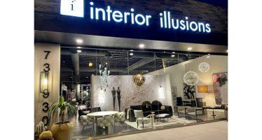 Interior Illusions Opens Palm Desert Store