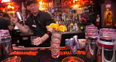 Vaccination Proof Required Inside Palm Springs Restaurants and Bars