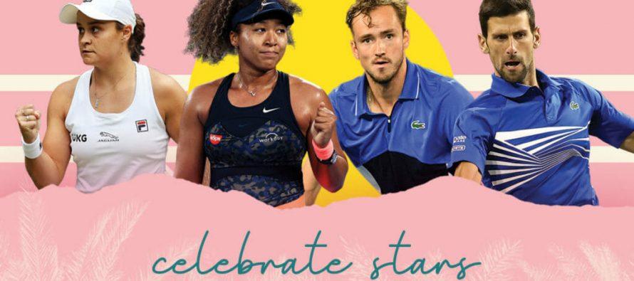 2021 BNP Paribas 1st Fall Edition of Tennis Paradise