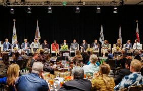 GCVCC To Host All Valley Mayor & Tribal Chair Luncheon
