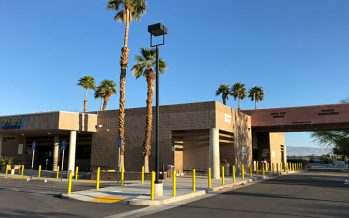 Possible 'Mass Casualty' Response in Palm Springs Breathing Trouble