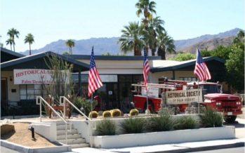 Historical Society of Palm Desert Free Reception