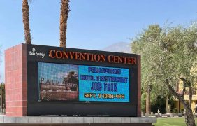 Hospitality Job Fair Palm Springs Convention Center