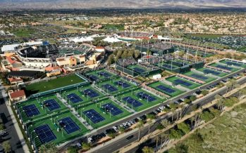 BNP Paribas Open Offers 120+ Hours Live On TV