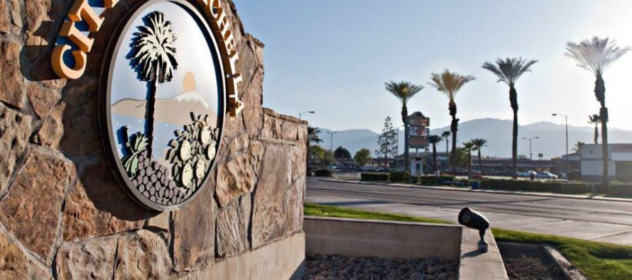 Coachella City Scavenger Hunt has been Extended