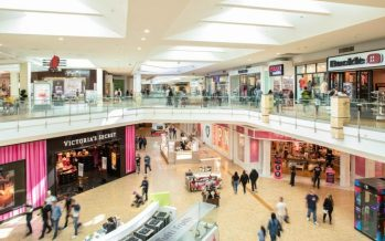 Foreclosure of the Westfield Mall Underway!