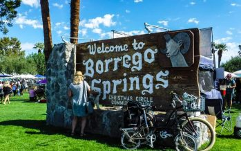 55th Annual Borrego Days Desert Festival