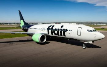 Flair Airlines to Fly Between Toronto and Palm Springs